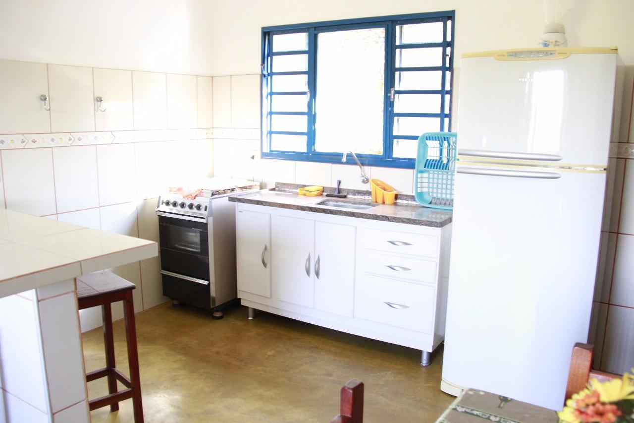 cozinha Shopie